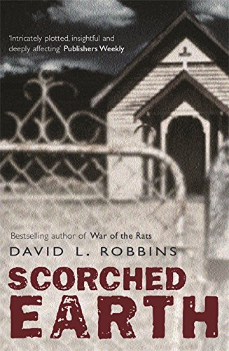 Scorched Earth (0752853082) by David L. Robbins