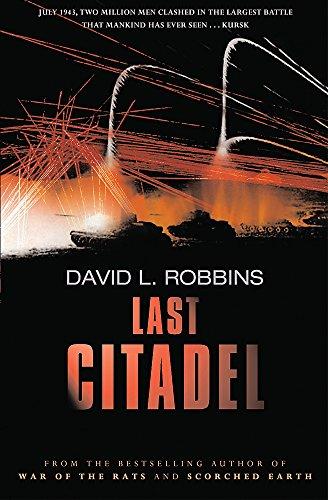 9780752853093: Last Citadel