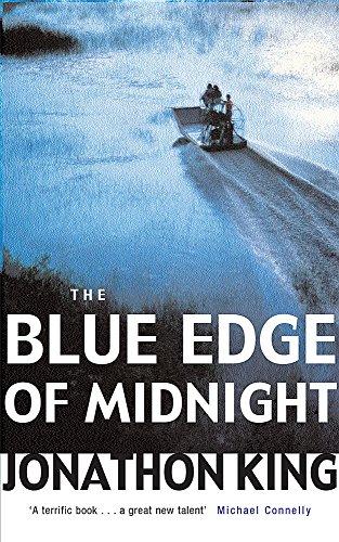 Blue Edge of Midnight, The: King, Jonathon