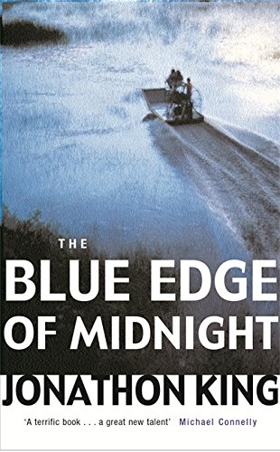 9780752853390: Blue Edge of Midnight, The
