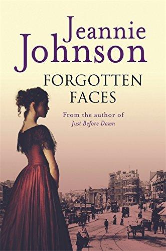 9780752853444: Forgotten Faces (Strong Family Saga)