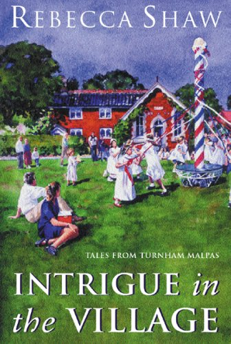 9780752853451: Intrigue In The Village