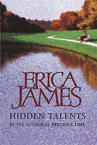 9780752853512: Hidden Talents