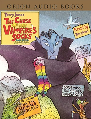 The Curse of the Vampire's Socks (075285366X) by Terry Jones