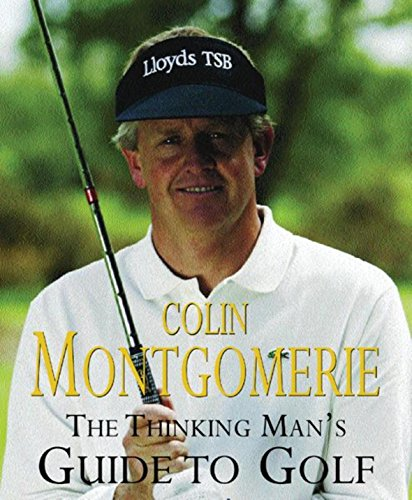 9780752853727: The Thinking Man's Guide to Golf