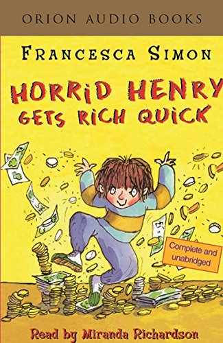 9780752855837: A Double Dose of Horrid Henry (Vol 1)