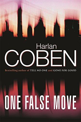 9780752856087: One False Move