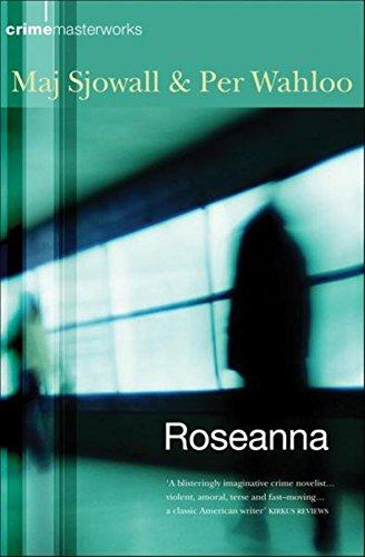 9780752856131: Roseanna (CRIME MASTERWORKS)