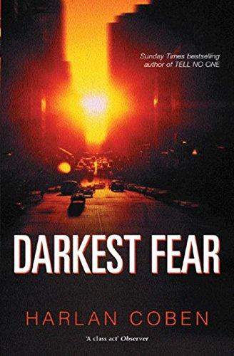 Darkest Fear (A Myron Bolitar novel): Coben, Harlan