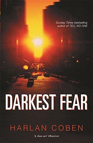 Darkest Fear: HARLAN COBEN
