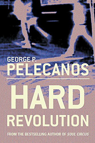 HARD REVOLUTION [ Lettered Edition / SIGNED]]