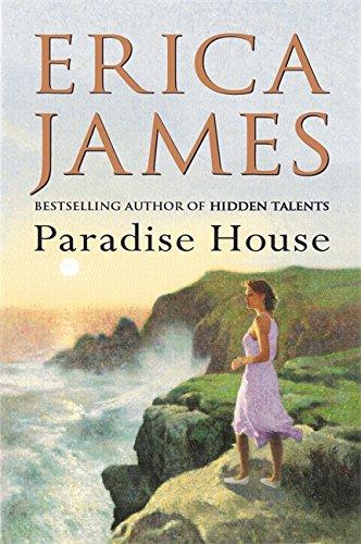 Paradise House - Tpb: James, Erica