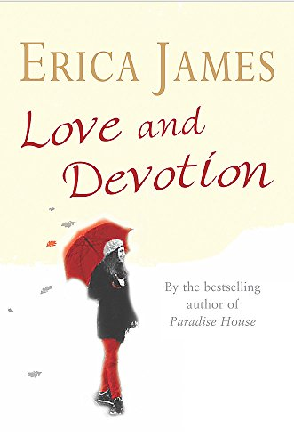 Love and Devotion (0752856383) by Erica James