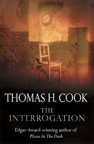 9780752856421: The Interrogation