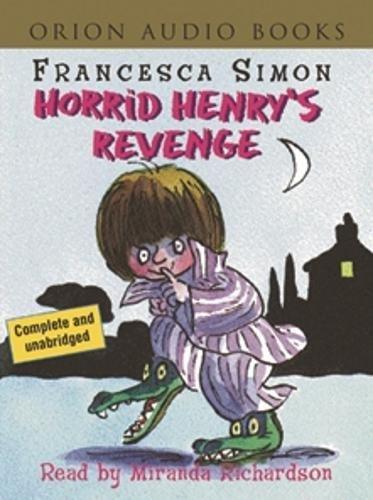 9780752856698: Horrid Henry's Revenge (Book and Cassette Edition)