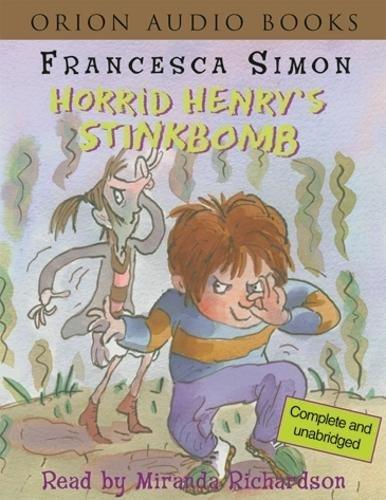 9780752856711: Horrid Henry's Stinkbomb