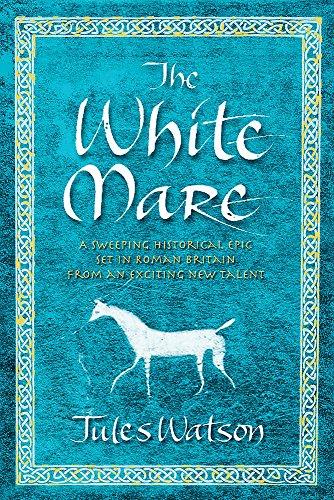 9780752856865: The White Mare (Dalriada, Book 1)