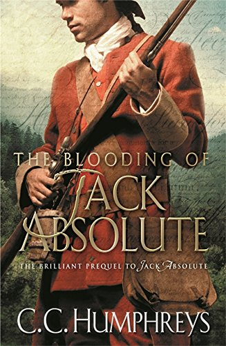 9780752857053: The Blooding of Jack Absolute