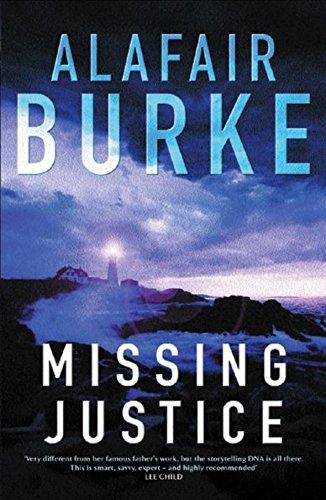 9780752857169: Missing Justice