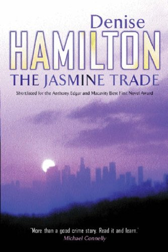 9780752857190: The Jasmine Trade