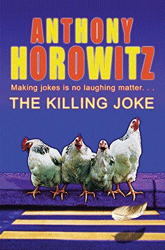 The Killing Joke: Horowitz, Anthony