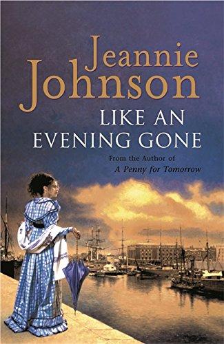 Like an Evening Gone: Johnson, Jeannie