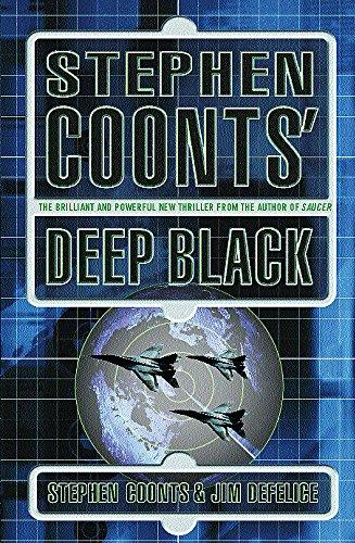 9780752857305: Stephen Coonts' Deep Black (Deep Black 1)