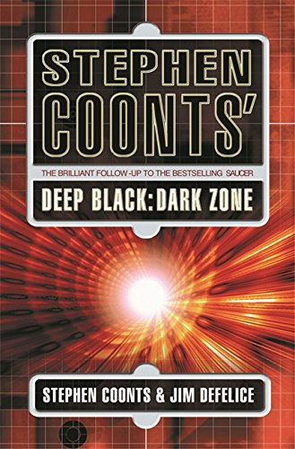 9780752857329: Stephen Coonts Deep Black: Dark Zone