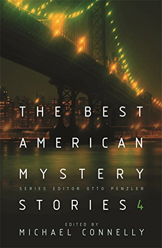 9780752857381: The Best American Mystery Stories 4: Bk. 4