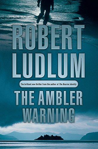 9780752857497: The Ambler Warning