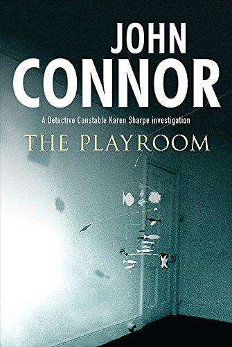 9780752857770: The Playroom