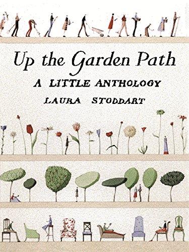 9780752858135: Up The Garden Path