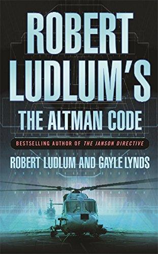 9780752858364: The Altman Code: A Covert One Novel