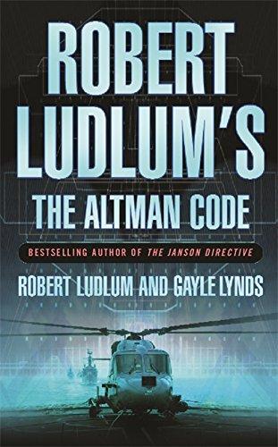 9780752858371: The Altman Code