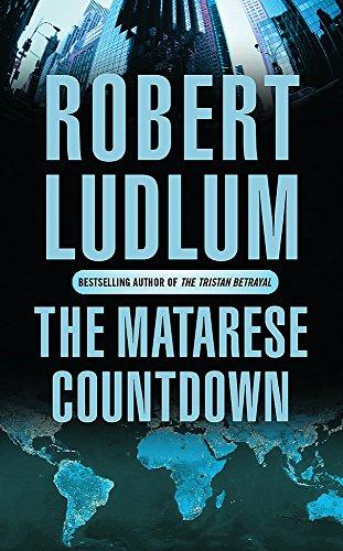 9780752858456: The Matarese Countdown