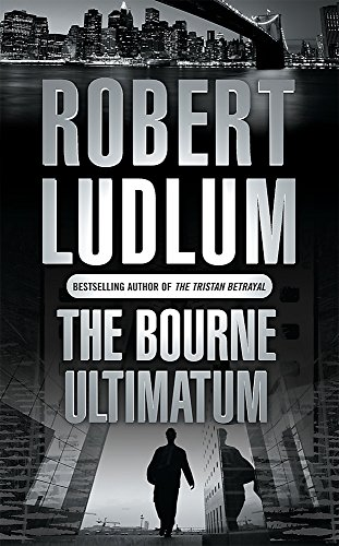 9780752858494: The Bourne Ultimatum (JASON BOURNE)
