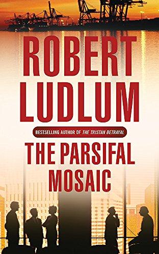 9780752858531: The Parsifal Mosaic