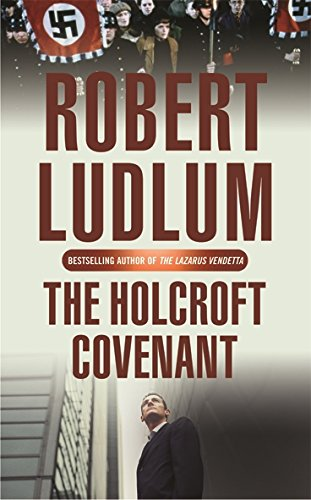 9780752858579: The Holcroft Covenant