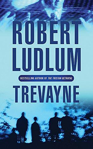 Trevayne: Ludlum, Robert