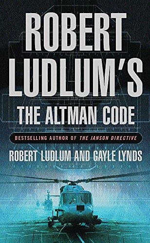 9780752858760: Robert Ludlum's The Altman Code: A Covert-One Novel
