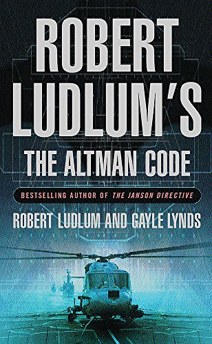 9780752858760: Robert Ludlum's The Altman Code: A Covert-One Novel