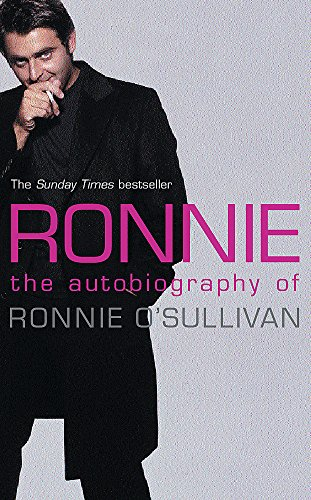 9780752858807: Ronnie: The Autobiography of Ronnie O'Sullivan