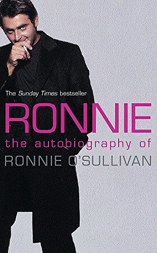 9780752858807: Ronnie