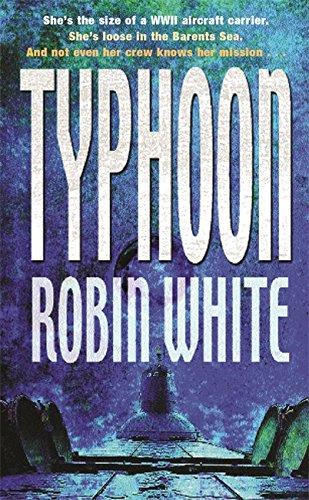 Typhoon: Robin White