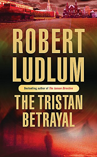 9780752859064: The Tristan Betrayal