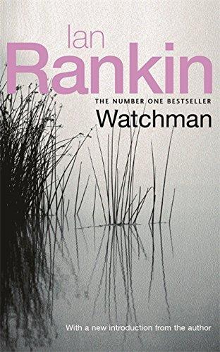 WATCHMAN: RANKIN,IAN