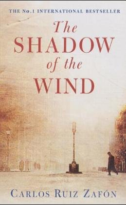 9780752859545: The Shadow of the Wind