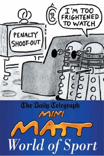 9780752859705: Mini Matt World of Sport
