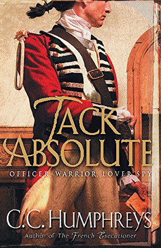 9780752859774: Jack Absolute: The 007 of the 1770s