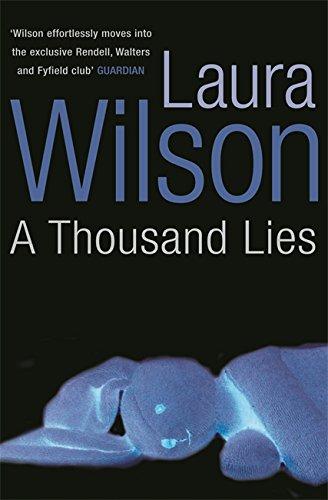 9780752859828: A Thousand Lies (SIGNED)